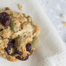 Re:You - Apple Oat Cookies image